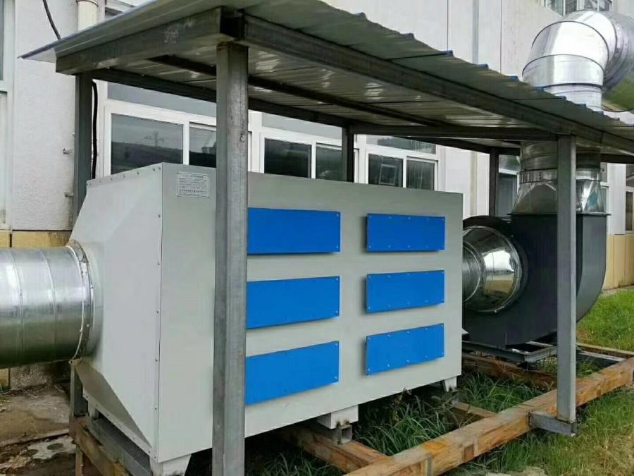 碳钢活性吸附设备